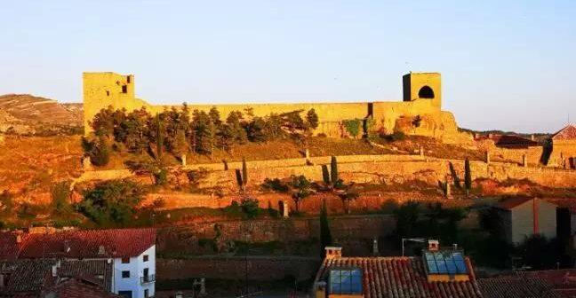 新丝路协会参加西班牙世界乡村旅游大会