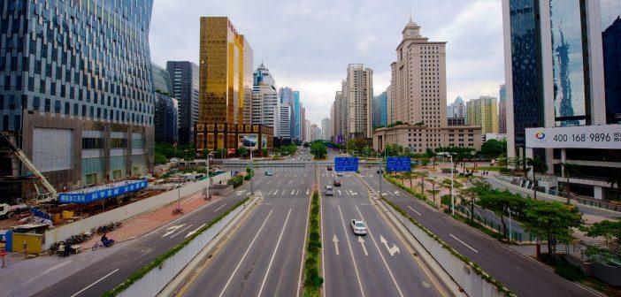 Ciudad de Guangzhou