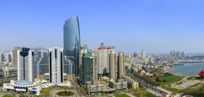 Ciudad de Qingdao